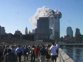 New York Epicentrum 9/11 - 2021 1/2