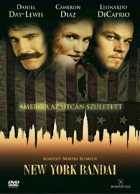 New York bandái DVD