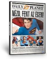 Nézd, fent az égen! - Superman csodálatos élete DVD
