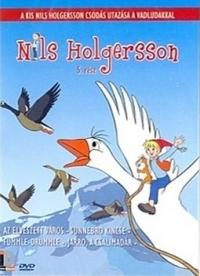 Nils Holgersson csodálatos utazása a vadludakkal 5. DVD
