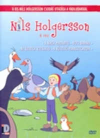 Nils Holgersson csodálatos utazása a vadludakkal 6. DVD