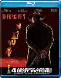 Nincs bocsánat Blu-ray