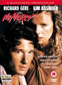 Nincs kegyelem DVD
