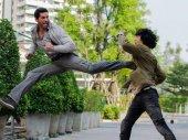 Ninja 2. - A harcos bosszúja