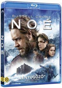 Noé 2D és 3D Blu-ray