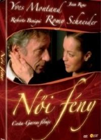 Női fény DVD
