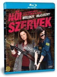 Női szervek Blu-ray