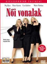 Női vonalak DVD