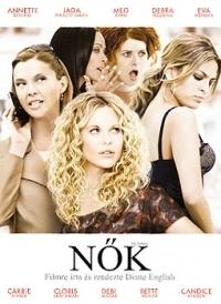 Nők DVD