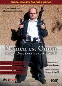 Nomen est omen avagy Reszkess Szabó János! DVD