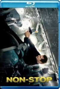 Non-Stop Blu-ray