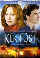 Nora Roberts: Kék füst DVD