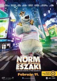 Norm, az északi DVD