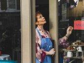 Notting Hill-i cukrászda