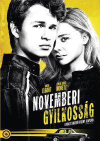 Novemberi gyilkosság DVD