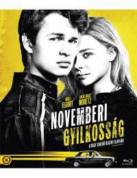 Novemberi gyilkosság Blu-ray