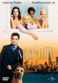 Nyakiglove DVD