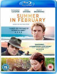 Nyár februárban Blu-ray