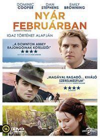 Nyár februárban DVD