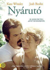 Nyárutó DVD
