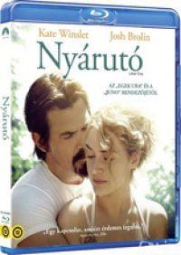 Nyárutó Blu-ray