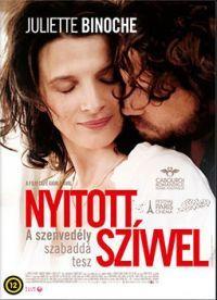 Nyitott szívvel DVD