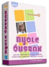 Nyolc évszak DVD