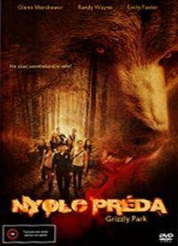 Nyolc préda DVD