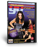 Nyomás! DVD