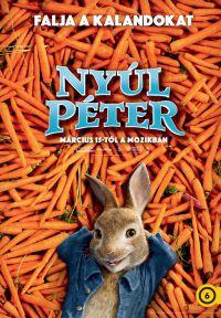 Nyúl Péter Blu-ray