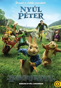 Nyúl Péter DVD