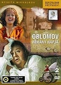 Oblomov néhány napja DVD