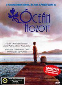 Óceán hozott DVD