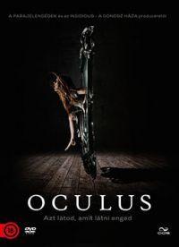 Oculus DVD