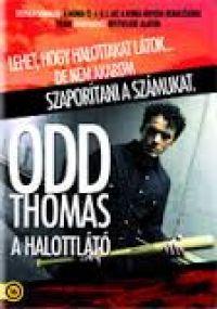 Odd Thomas - A halottlátó DVD