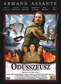 Odüsszeia DVD