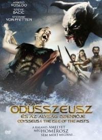 Odüsszeusz és az alvilág Istennője DVD