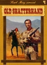Old Surehand DVD