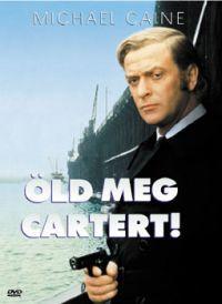 Öld meg Cartert! DVD