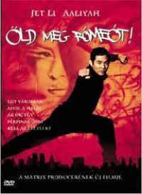 Öld meg Rómeót! DVD