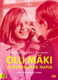 Olli Maki legboldogabb napja DVD