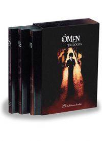 Ómen 3. - A végső leszámolás DVD
