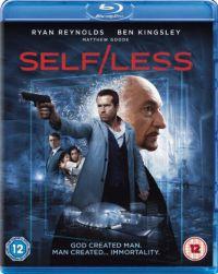 Önkívület Blu-ray