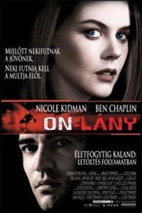 On-lány DVD
