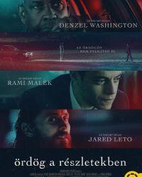 Ördög a részletekben Blu-ray
