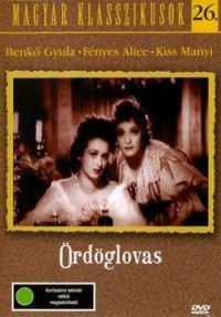 Ördöglovas DVD