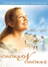 Örökkön örökké DVD