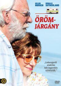 Örömjárgány DVD