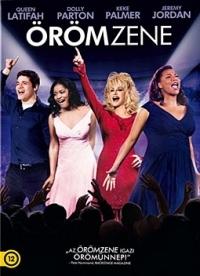 Örömzene DVD