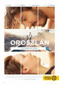 Oroszlán DVD